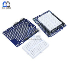 170 Points Breadboard + UNO Arduino Prototyping Prototype Shield ProtoShield
