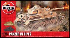Airfix - 02308 - Pz.Kpfw.IV Ausf.F1/F2 - 1:76