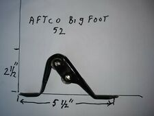 fishing aftco big foot roller size 52 guide