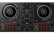 Pioneer DDJ-200 - Mini DJ Controller - rekordbox WeDJ - OVP & NEU
