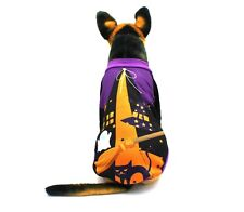 AXEL PETS Halloween Costume Warm Sweatshirt for Dog and Puppy - Party Clothes