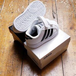 BRAND NEW Adidas baseline CMF infant/toddler size 5K