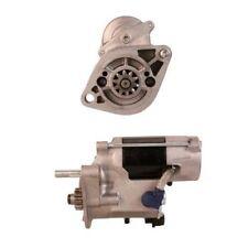 STARTER TOYOTA 4. RUNNER 3.0 Turbo-D TD LAND CRUISER d-4d 228000-1780 28100-67030
