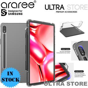 Araree MACH TPU Flexible Protective Cover Case for Samsung Galaxy Tab S7 / S7+
