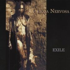 Anorexia Nervosa - Exile (CD 1997 Season Of Mist SOM 004)