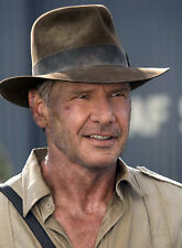 PHOTO HARRISON FORD -  INDIANA JONES - 11X15 CM  # 5