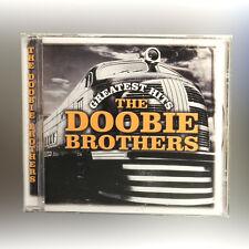 THE DOOBIE BROTHERS - Meilleur Des The Doobies - MUSIQUE ALBUM CD