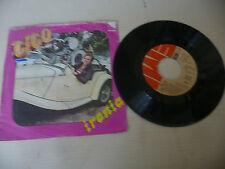 "CICO(FORMULA 3)"" IRONIA-disco 45 giri EMI Italy 1979""PROG Italy"