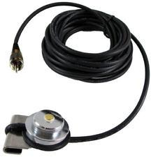 Tram 1246 Trunk Lip Antenna Mount w/ PL-259 Male For NMO style antennas