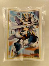 Cardfight!! Vanguard Deity Knight Altmile PROMO Card Sleeves Bushiroad