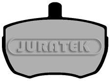 JURATEK QUALITY BRAKE PADS FRONT JCP841
