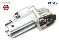 O.E. STARTER FORD TRANSIT MK6 MONDEO MK3 JAGUAR X TYPE 2.0 2.2 2.4 2000-2009