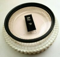 Nikon L1a  52mm Skylight lens filter  for 50mm f1.4 Nikkor