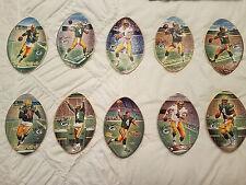 Brett Favre collector plates