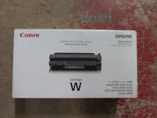 7833A003 Genuine Canon W Toner for the L380/L380S/D300