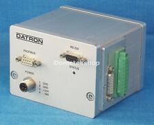 Datron Electronic P00X00B