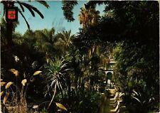 CPM MAROC Marrakech-Jardin Majorelle (342922)