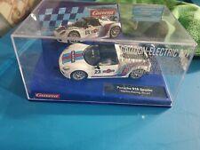 Carrera 27477 Porsche 918 Spyder No.03 Slot Car 1:32