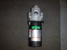 NEW 6GPG4 Pump, Self Priming, Aluminum, 1/3 HP (T)