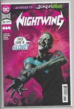 Nightwing 70 (NM) 9.6 Unread - Perfect Condition