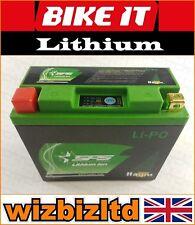 Lithium Ion Motorcycle Battery Yamaha XV750 Virago (All) (1981-1997) LIPO12A