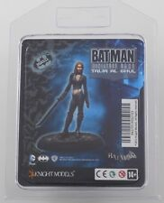Batman Miniature Game: Talia Al Ghul 35DC011 by Knight Models, New!