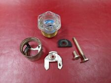 Bulldog Pushmatic Edison Base Fuse Socket Replacement Parts Vintage With Fuse