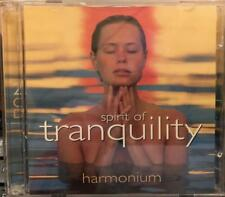 Spirit of Tranquility Harmonium 2 x CD