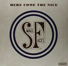 The Small Faces - Here Come the Nice [New CD]