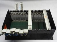 IPC Processor Rack Empty 620-0090/620-10/620-15 Industrial Controller
