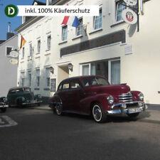 2ÜN/2P. Urlaub 3 Sterne Hotel Stadt Coblenz in Fachbach / Lahntal