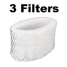 Humidifier Filter for Sunbeam SCM-1100 SCM1100 (3 Pack)