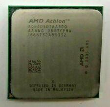 AMD Athlon X2 4050e ADH4050IAA5DO - Dual Core - 2,10GHz - Sockel AM2 #650