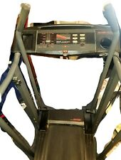 pro form treadmill personal trainer