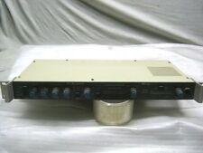 Air Corp 500 PH Pro Announcer, Preamp, EQ, Compressor, Expander - BROADCAST