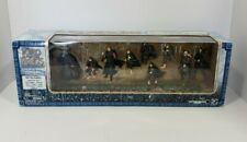 Lord of the Rings FELLOWSHIP OF THE RING Collection Figure Set LOTR AOME In Box