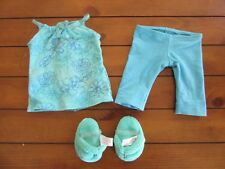 American Girl Kanani Pajamas complete Excellent Condition