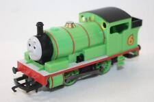 Hornby Thomas the Tank OO 1:76 R9288 Percy Steam Locomotive New FNQHobbys