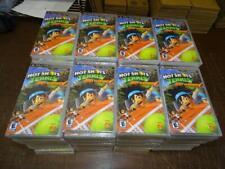 Wholesale Lot 100 Video Games Hot Shots Tennis Get a Grip Sony Psp