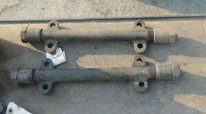 1951 1952 1953 1954 Henry J 1941 1951 Nash NEW FA24 Lower Control Arm PAIR *BR