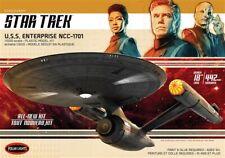 Polar Lights Star Trek Discovery U.S.S. Enterprise 1:1000 POL973