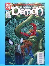 BLOOD OF THE DEMON (ETRIGAN THE DEMON) #2 of 17 2005/06 DC Comics Uncertified