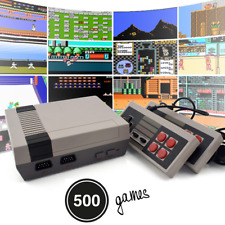 Mini Vintage Retro TV Game Console Classic Edition For Nintendo NES System Games