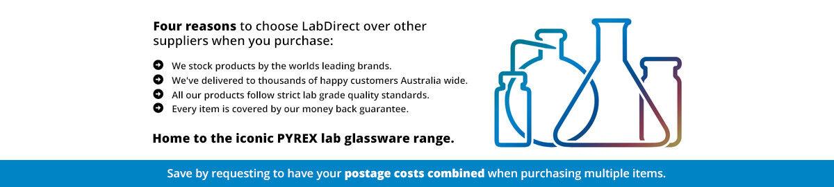 LabDirect - Lab Glass & Plasticware