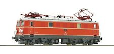 Roco HO scale Electric locomotive 1041.08 Digital with Sound OBB