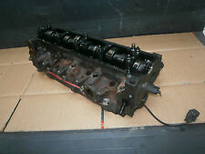 FORD FOCUS 2002 1.8 TDDI CYLINDER HEAD COMPLETE WITH VALVES & CAM SHAFT