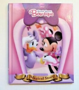 Children Disney Magical Story book collection Character Reading Books 3d cover