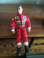 Hasbro Action Man F1 Grand Prix Driver 1999 H 30 cm