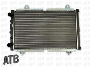 Wasserkühler für Citroen C25 280 290 Fiat Ducato 290 Peugeot J5 Neu