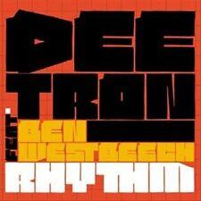 DEETRON (FEAT. BEN WESTBEECH) - RHYTHM NEW VINYL RECORD